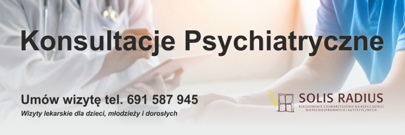 psychiatra solis radius